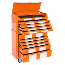 Cabinet Tools Oem Tools 24620 Orange And White 41