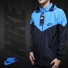 Jual Jaket Nike Parasut jual jaket nike tosca hitam grosir jaket distro murah