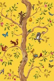 Wallpapers For Children Princes U0026 Crows Luxury Wallpaper For Children