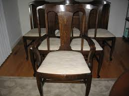 Early 1900s Hale Furniture Co VT Dining Room Set Queries I