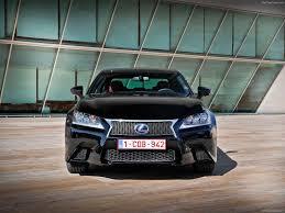 lexus gs rear bumper lexus gs 450h f sport 2013 pictures information u0026 specs