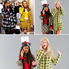 Cher Clueless Halloween Costume 6 Diy Halloween Costumes Inspired Favorite U002790s Bffs