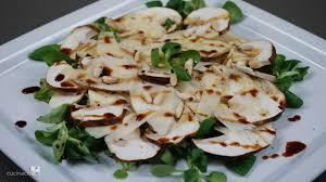 turkey gravy with porcini mushrooms porcini mushroom salad italian recipe youtube
