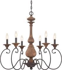 Black Chandelier Lamps Quoizel Abn5006rk Auburn Traditional Rustic Black Chandelier Light