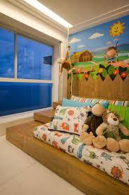 fresque murale chambre bébé design interieur fresque murale chambre enfant pecheur maison
