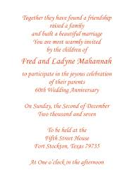 marriage sayings for wedding cards print your own 60th wedding anniversary invitation wording