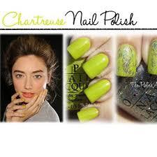nail polish trend