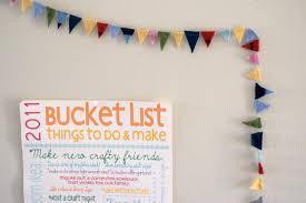 i heart new year u0027s challenge day 6 bucket lists