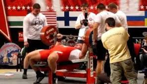 200 Lbs Bench Press Kirill Sarychev 326kg Bench Press Interview All Things Gym