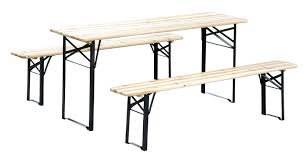 Picnic Table With Benches Plans Folding Picnic Table Benches Alpine Design With Umbrella Plans Pdf