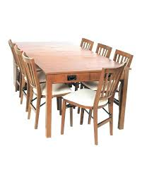 mission style bedroom set shaker style furniture shaker style dining table shaker dining table