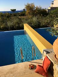 A journey of wellbeing Anazoe Spa at Costa Navarino – Spa Living