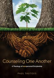 counseling one another helping you grow in god u0027s all sufficient
