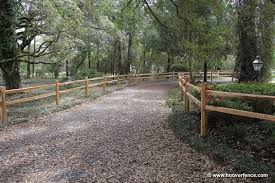 western red cedar split rail fence jumbo standard u0026 pony