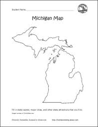 7 best michigan homeschooling sheets images on pinterest free