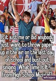 Paper Throwing Meme - is it just me or did anybody just want to throw paper up in the air