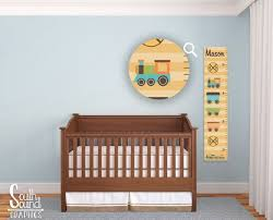 Wall Decor For Kids Room by Best 25 Train Bedroom Decor Ideas Only On Pinterest Cool