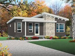 cabin plans modern meade modern cabin plan 032d 0834 house plans and more