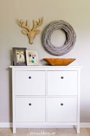 Storage Solutions For Shoes In Entryway 81 Best Home Mudroom Garage Images On Pinterest Hallway Ideas