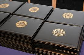 diploma covers events 2016 history department commencement