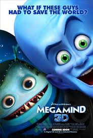 ดูหนัง Megamind จอมวายร้ายพิทักษ์โลก