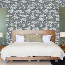 camo wallpaper for bedroom digital camouflage wallpaper decal self adhesive army camouflage