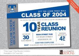 50th high school class reunion invitation class reunion invitation school colors and logo on etsy 18 50