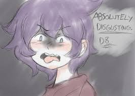 Absolutely Disgusting Meme - expression board meme absolutely disgusting by xxprincesslyricxx on