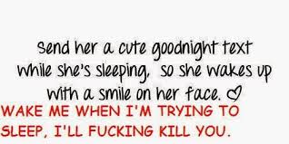 Goodnight Meme Cute - 22 meme internet send her a cute goodnight text while she s