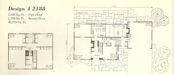 2 colonial house plans 100 images colonial style house plan 3