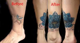tattoo cover up gallery rework before and after tattoos