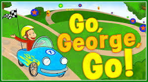 Go Design by Curious George Go George Go Funny Racing U0026 Design Video Game