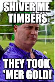 Ed Meme - shiver me timbers pirate ed meme on memegen