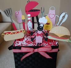 bbq gift basket summer bbq gift basket