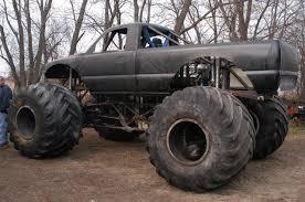 bio mechanicalmischief4x4 mechical mischief monster truck