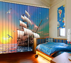 Cheap Bedroom Curtains Online Get Cheap Bedroom Curtains For Kids Aliexpress Com