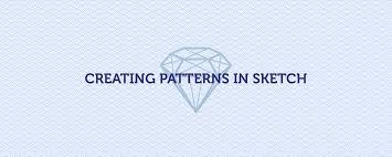 Creating Patterns In Sketch U2013 Design Sketch U2013 Medium