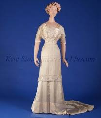 wedding dresses kent wedding dress 1910 us kent state the dreamstress