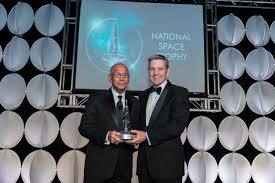 rotary national award for space achievement rnasa 2014 press