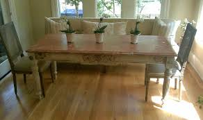 Farm Style Dining Room Sets - farm style dining table welcoming farm dining table u2013 home
