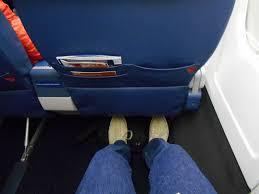 Delta 777 Economy Comfort Faq Comfort Seating Page 131 Flyertalk Forums