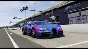Chima Playz Forza 6 Galaxy Bugatti Youtube