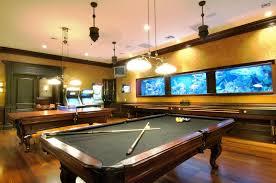 pool room decor cool game room ideas