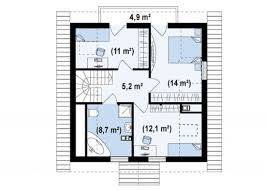 house plans with room four room attic house plans plenty of space houz buzz