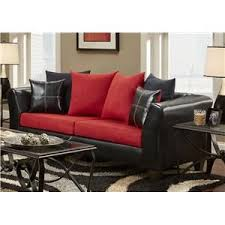Red And Black Furniture For Living Room by 27 Best Color Inspiration Red Images On Pinterest Color