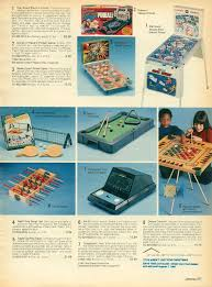 retro toys and videogames from jc christmas catalog