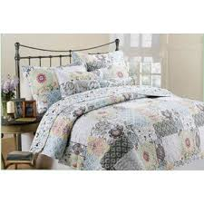 Quilted Bed Valance Patchwork Bedding Sets You U0027ll Love Wayfair