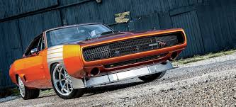 Dodge Challenger With Blower - 1970 dodge charger front grill view rod network