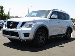 nissan armada body styles vehicles for sale reed nissan