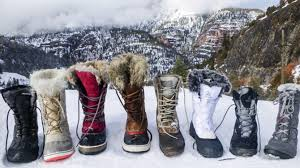 ugg s adirondack ii winter boots how to choose the best winter boots for outdoorgearlab